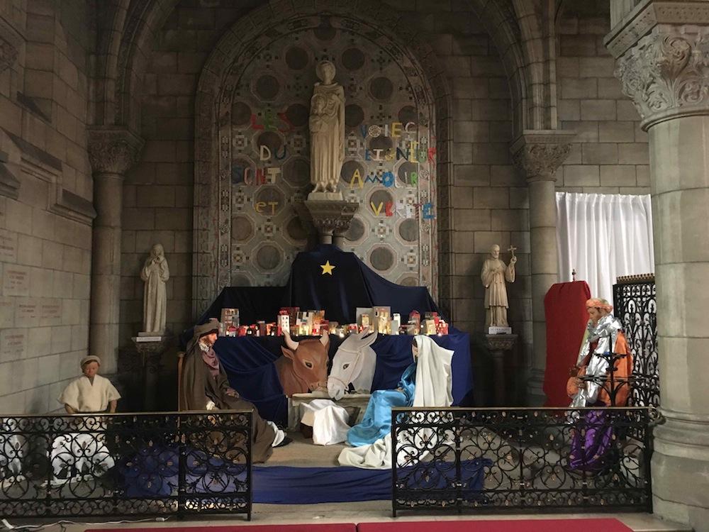 Eglise Notre-Dame du Perpétuel Secours